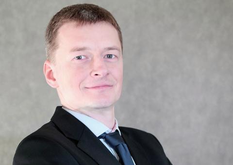 Marcin Kądziołka - biznes