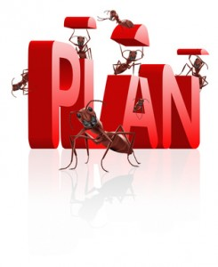 Stworzenie i realizacja planu